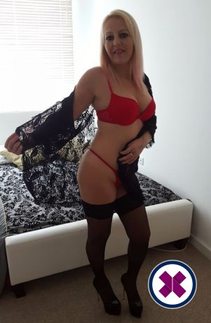 Sexy Emma is a hot and horny Italian Escort from Manchester