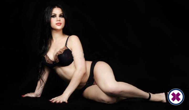 Sali TS is a hot and horny English Escort from Oslo