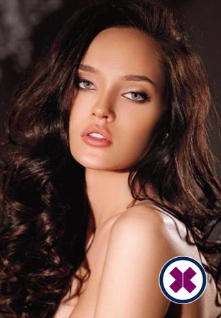 Eliza is a sexy Russian Escort in Westminster