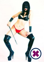 Spend some time with Mistress Jessica in Halmstad; you won't regret it
