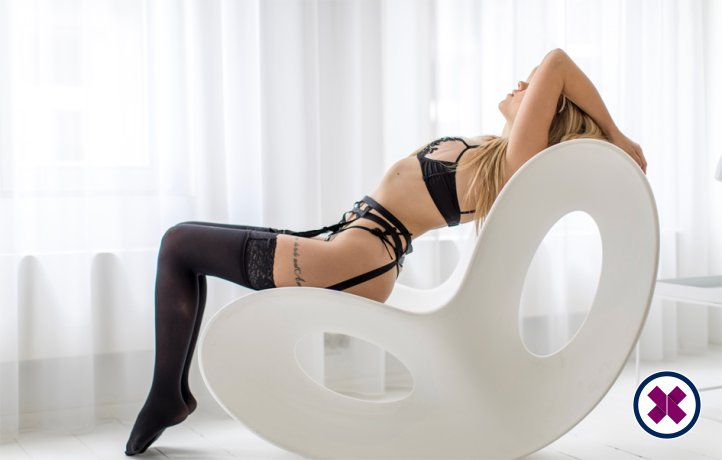 Camily is a hot and horny Polish Escort from Camden