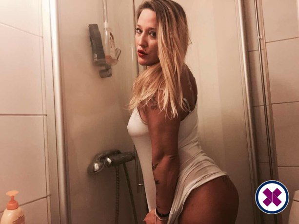 Sara Sexy is a super sexy Spanish Escort in Stockholm