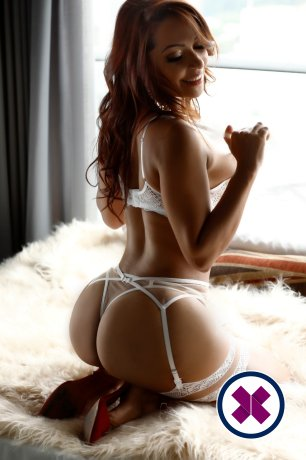 Bella is a hot and horny American Escort from Cardiff