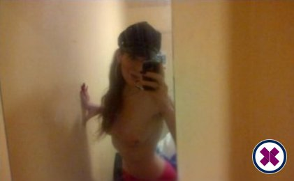 Tia Madison TS is a hot and horny British Escort from London