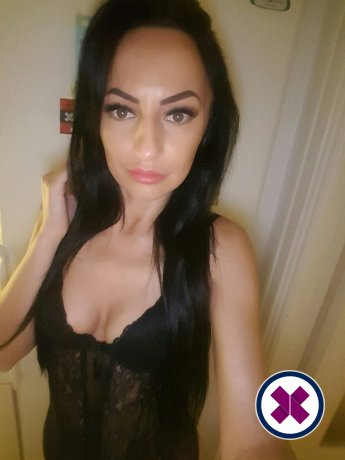 Jasmine is a sexy Belgian Escort in Stockholm