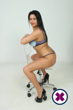 Book a meeting with Rossy in London today