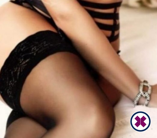 Book a meeting with Sexy Maria in Malmö today