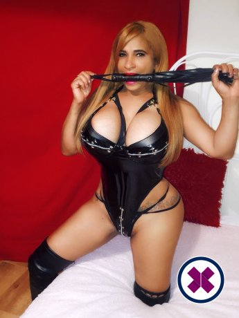 Merry is a super sexy Colombian Escort in London