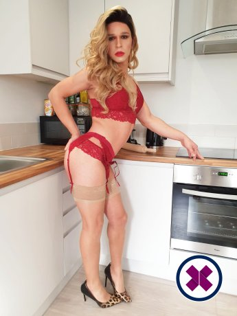 Latina Diana TS is a top quality Brazilian Escort in Manchester