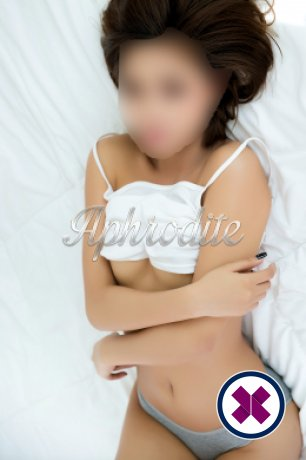 Kendal is a super sexy British Escort in Cardiff