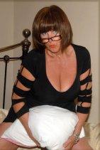 Stephanie - escort in Flintshire