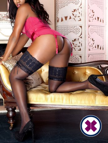 Leah Hudson is a hot and horny American Escort from Westminster