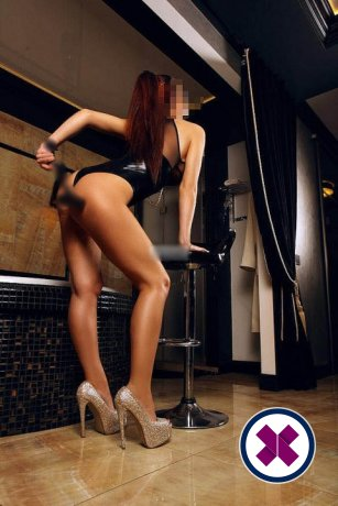 Skay Ly is a sexy Latvian Escort in Stockholm