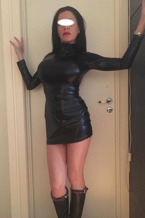 Domina Mistress - escort in Stockholm