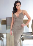 Elena - an agency escort in London