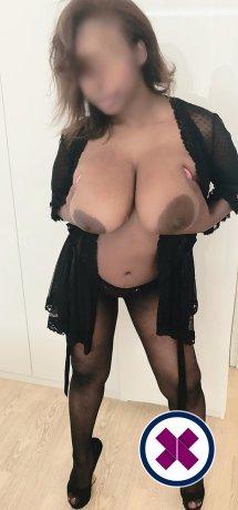 Luccia Ballen is a super sexy Cuban Escort in Malmö