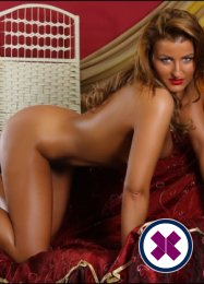 Anna_The One is a sexy Czech Escort in London