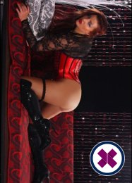 Anna_The One is a hot and horny Czech Escort from London