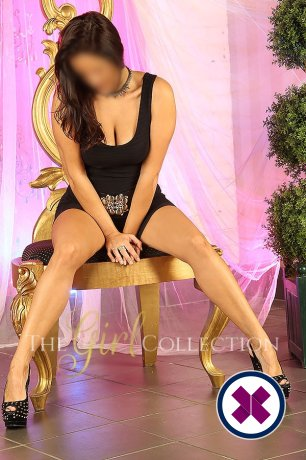 Abbie is a very popular English Escort in Manchester