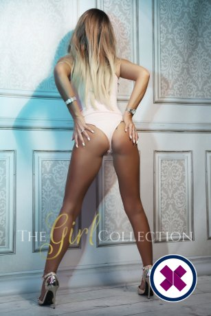 Taylor is a super sexy British Escort in Manchester
