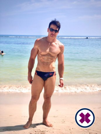 You will be in heaven when you meet Lukas Massage, one of the massage providers in Westminster