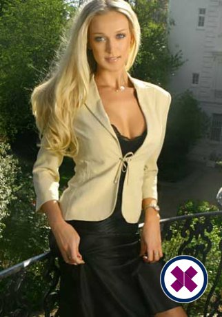 Alice is a very popular Russian Escort in Westminster
