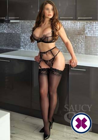 Fleur is a super sexy Canadian Escort in Westminster