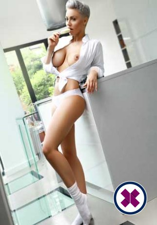 Sharon is a super sexy Romanian Escort in London