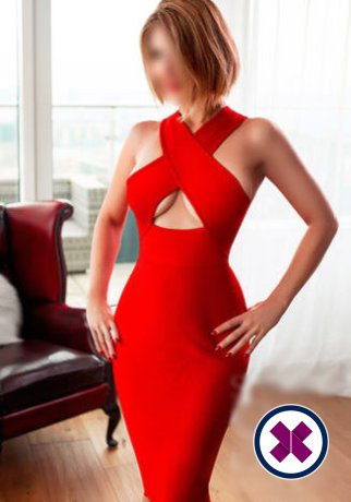 Fleur is een top kwaliteit Dutch Escort in Westminster