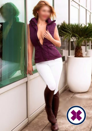 Fleur is een super sexy Dutch Escort in Westminster