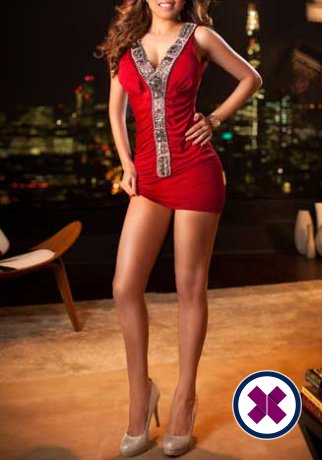 Aliza is a very popular Indian Escort in Westminster