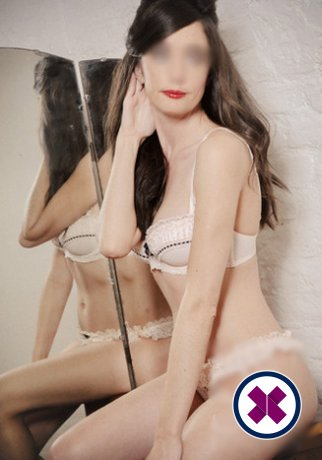 Anastasia is a high class English Escort Westminster