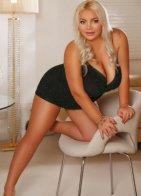 Kataleya - an agency escort in London