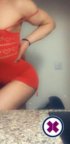 TS Maya is a sexy British Escort in Hammersmith and Fulham