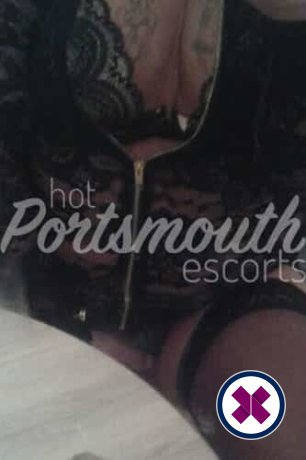 Amander TV is a hot and horny English Escort from Bournemouth
