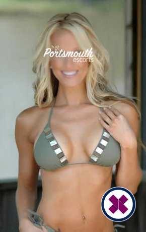 Channel is a sexy English Escort in Bournemouth