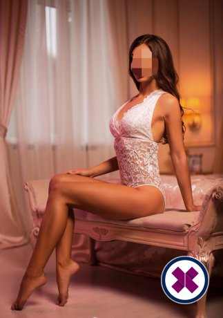 Noris Love is a hot and horny Estonian Escort from Bergen