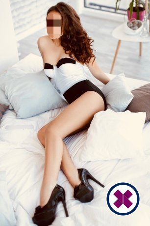 You will be in heaven when you meet Noris Love Massage, one of the massage providers in Bergen