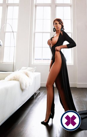 Meet the beautiful Carolina in London  with just one phone call
