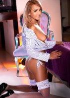 Mariana, an escort from Honey Girls Escorts