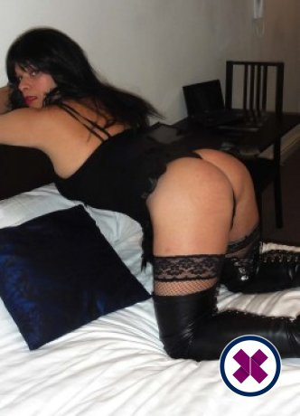 TV Mistress Linda is a sexy Brazilian Escort in Hammersmith and Fulham