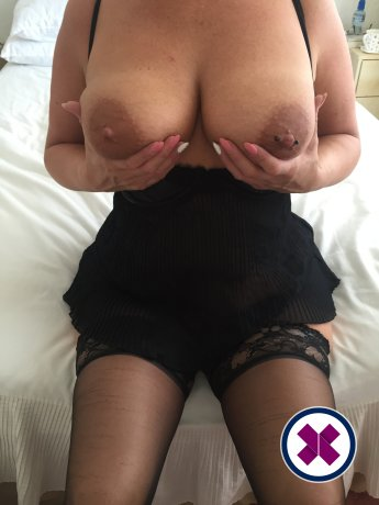 Meet the beautiful Moorish Melissa in Cardiff  with just one phone call