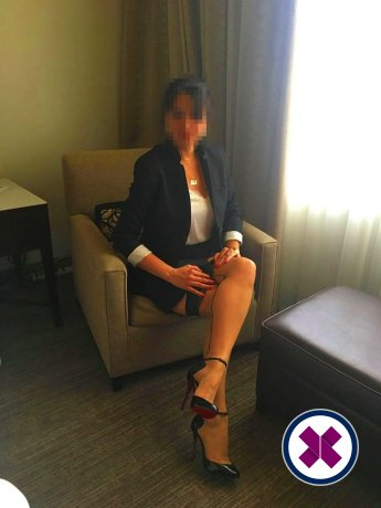 Relax into a world of bliss with Miss Jones Dominatrix Boss , one of the massage providers in Virtual