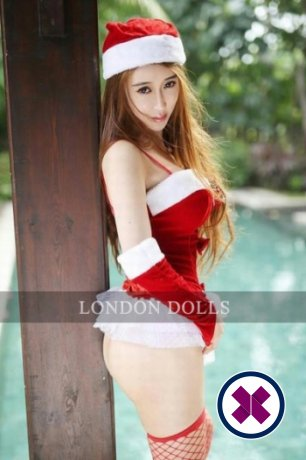 Janet is a high class Japanese Escort Westminster