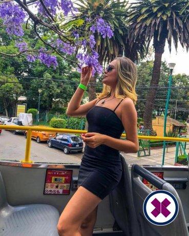 Scarlet is a sexy Brazilian Escort in Barnet