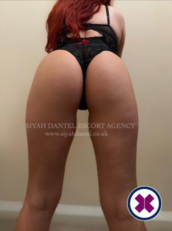 Porscha is a hot and horny British Escort from Nottingham