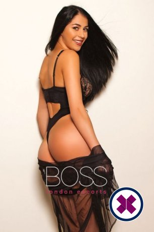 Hada is a high class Romanian Escort London