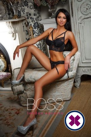 Maria is a sexy Romanian Escort in Camden