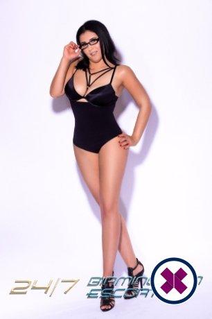 Tracey is a super sexy Turkish Escort in Birmingham