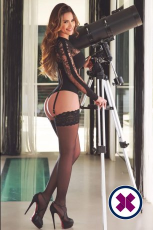 Talia is a hot and horny Brazilian Escort from London